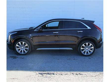 2020 Cadillac XT4 Premium Luxury (Stk: 20054) in Peterborough - Image 2 of 3