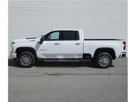2020 Chevrolet Silverado 2500HD High Country (Stk: 20050) in Peterborough - Image 2 of 3