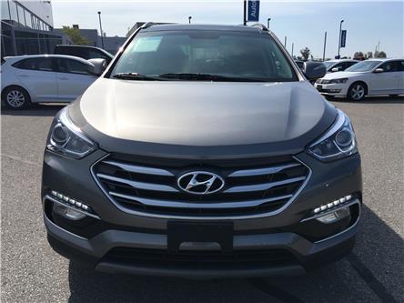 2018 Hyundai Santa Fe Sport 2.4 SE (Stk: 18-47938RJB) in Barrie - Image 2 of 30