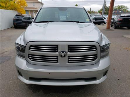 2017 RAM 1500 Sport (Stk: 10709) in Fort Macleod - Image 2 of 19