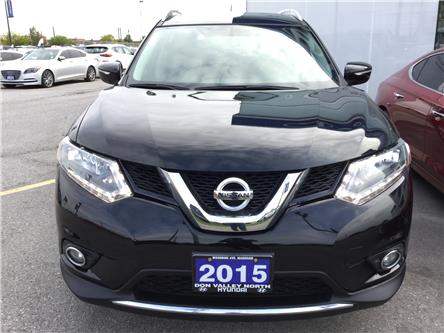 2015 Nissan Rogue SV (Stk: 7963H) in Markham - Image 2 of 19