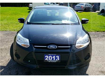 2013 Ford Focus SE (Stk: ) in Oshawa - Image 2 of 16