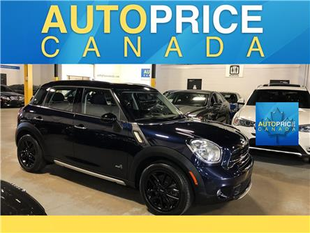 2015 MINI Countryman Cooper S (Stk: F0606) in Mississauga - Image 1 of 24