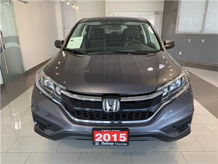2015 Honda CR-V LX (Stk: 16416A) in North York - Image 2 of 24