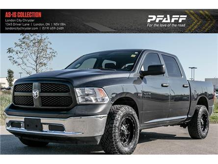 2017 RAM 1500 ST (Stk: LC9612A) in London - Image 1 of 20