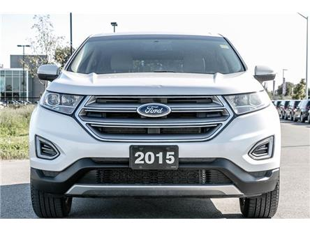 2015 Ford Edge SEL (Stk: LU8677) in London - Image 2 of 19
