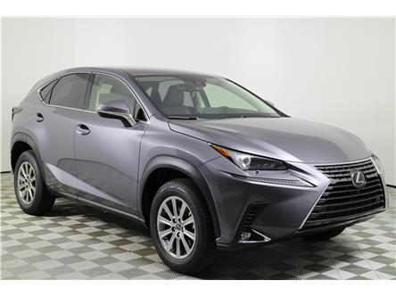 2020 Lexus NX 300  (Stk: 190923) in Richmond Hill - Image 1 of 22