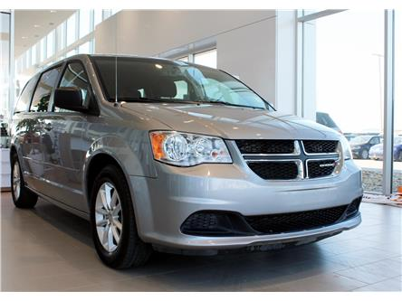 2016 Dodge Grand Caravan SE/SXT (Stk: V7301A) in Saskatoon - Image 1 of 22
