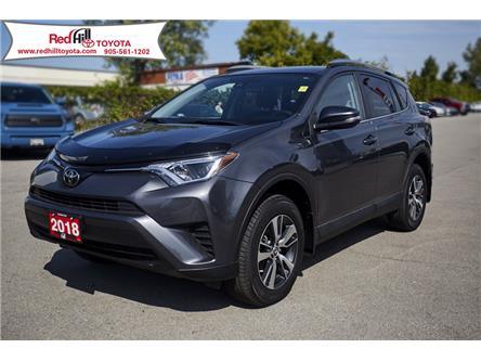 2018 Toyota RAV4 LE (Stk: 64786) in Hamilton - Image 1 of 20