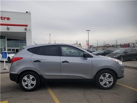 2013 Hyundai Tucson GL (Stk: U194334V) in Calgary - Image 2 of 24