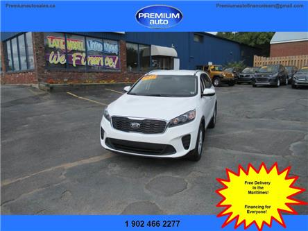 2019 Kia Sorento 2.4L LX (Stk: 529945) in Dartmouth - Image 1 of 23