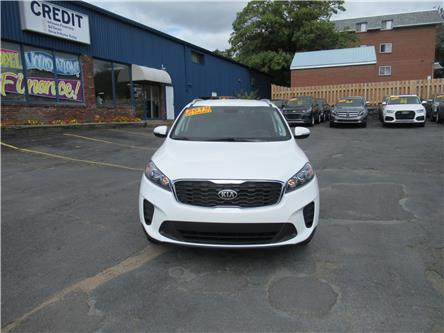 2019 Kia Sorento 2.4L LX (Stk: 529945) in Dartmouth - Image 2 of 23