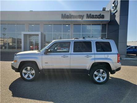 2011 Jeep Patriot Limited (Stk: M19306A) in Saskatoon - Image 1 of 24