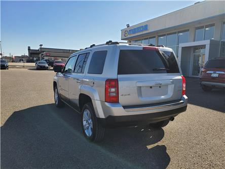 2011 Jeep Patriot Limited (Stk: M19306A) in Saskatoon - Image 2 of 24