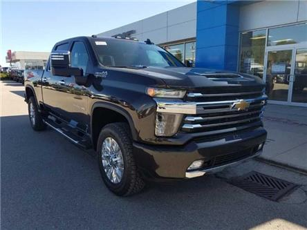 2020 Chevrolet Silverado 3500HD High Country (Stk: 20-213) in Listowel - Image 1 of 12
