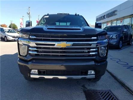 2020 Chevrolet Silverado 3500HD High Country (Stk: 20-213) in Listowel - Image 2 of 12