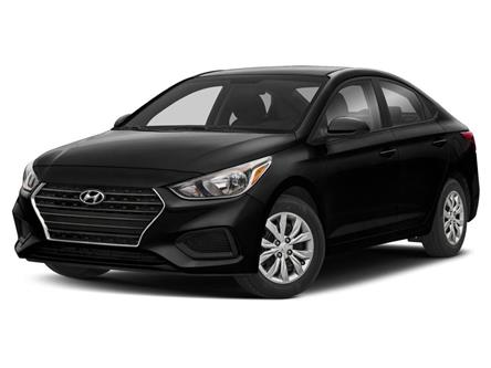 2018 Hyundai Accent GL (Stk: 18-05433R) in Georgetown - Image 1 of 9