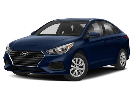 2018 Hyundai Accent GL (Stk: 18-05441R) in Georgetown - Image 1 of 9