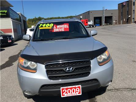 2009 Hyundai Santa Fe GL (Stk: 2561) in Kingston - Image 2 of 14