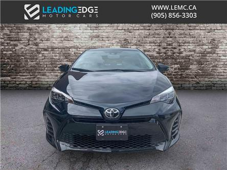 2019 Toyota Corolla SE (Stk: ) in Woodbridge - Image 2 of 17