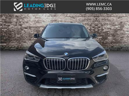 2018 BMW X1 xDrive28i (Stk: ) in Woodbridge - Image 2 of 17