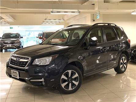 2017 Subaru Forester 2.5i Limited (Stk: AP3389) in Toronto - Image 1 of 30