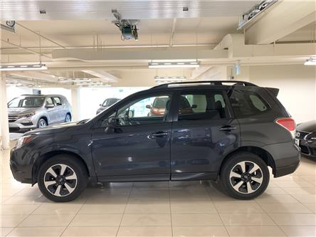 2017 Subaru Forester 2.5i Limited (Stk: AP3389) in Toronto - Image 2 of 30