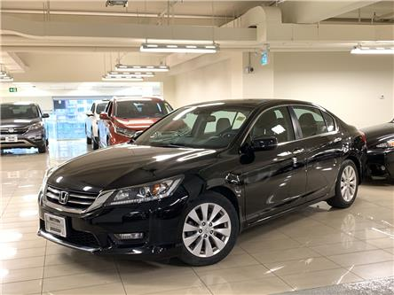 2015 Honda Accord EX-L (Stk: AP3391) in Toronto - Image 1 of 27