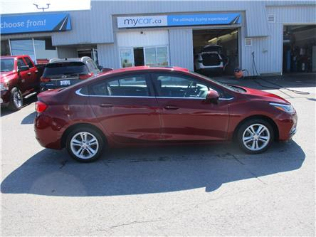 2016 Chevrolet Cruze LT Auto (Stk: 191361) in Kingston - Image 2 of 15