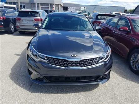 2020 Kia Optima EX+ (Stk: K20089) in Listowel - Image 2 of 10