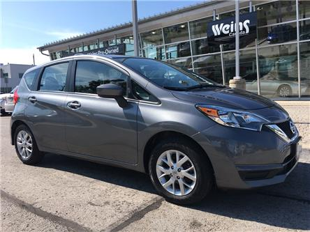 2018 Nissan Versa Note 1.6 SV (Stk: 1811W) in Brampton - Image 1 of 25