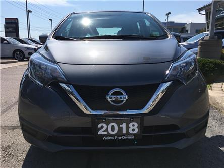 2018 Nissan Versa Note 1.6 SV (Stk: 1811W) in Brampton - Image 2 of 25