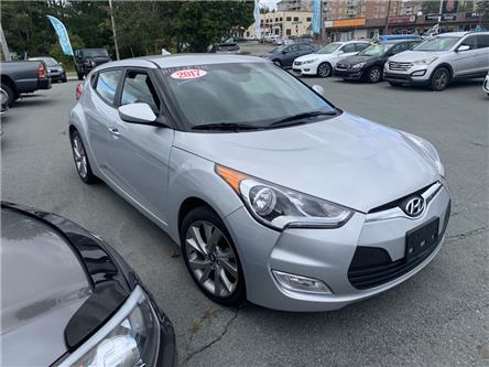 2017 Hyundai Veloster Base (Stk: -) in Lower Sackville - Image 2 of 6