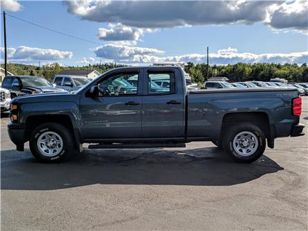 2014 Chevrolet Silverado 1500 2WT (Stk: 10521) in Lower Sackville - Image 2 of 17
