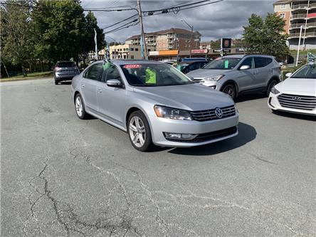 2013 Volkswagen Passat 2.0 TDI Highline (Stk: -) in Lower Sackville - Image 2 of 15