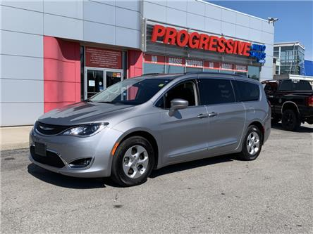 2017 Chrysler Pacifica Touring-L Plus (Stk: HR533000) in Sarnia - Image 1 of 19