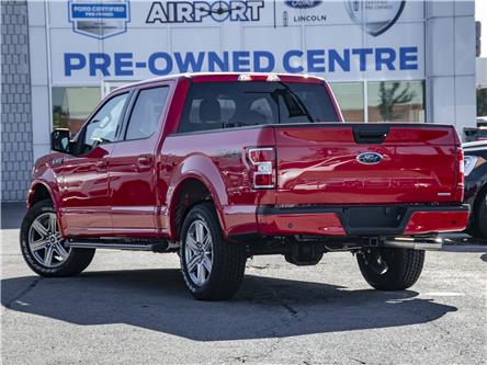2019 Ford F-150 XLT (Stk: 190289) in Hamilton - Image 2 of 29