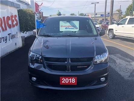 2018 Dodge Grand Caravan GT (Stk: 19-635) in Oshawa - Image 2 of 16
