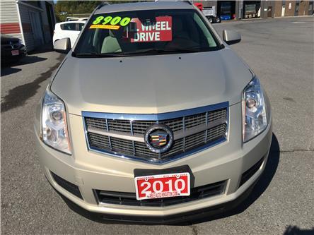 2010 Cadillac SRX Base (Stk: 2563) in Kingston - Image 2 of 13