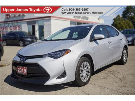 2019 Toyota Corolla LE (Stk: 82540) in Hamilton - Image 1 of 19