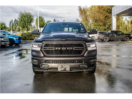 2019 RAM 1500 Sport (Stk: AG0963) in Abbotsford - Image 2 of 30