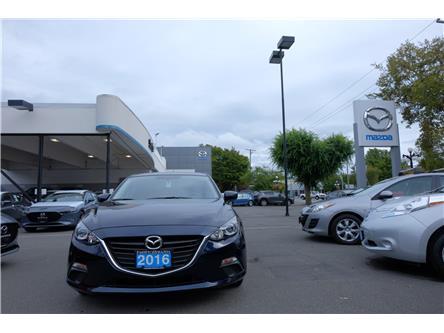2016 Mazda Mazda3 Sport GS (Stk: 7963A) in Victoria - Image 1 of 29