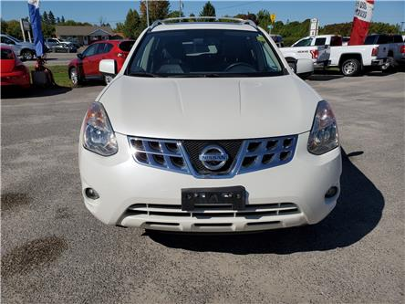 2013 Nissan Rogue SL (Stk: ) in Kemptville - Image 2 of 21