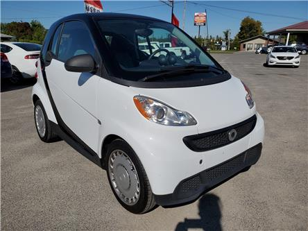 2013 Smart Fortwo Passion (Stk: ) in Kemptville - Image 1 of 16