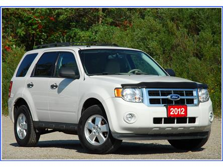 2012 Ford Escape XLT (Stk: D94390BX) in Kitchener - Image 1 of 15