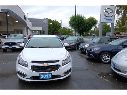 2015 Chevrolet Cruze 1LT (Stk: 103169A) in Victoria - Image 2 of 21