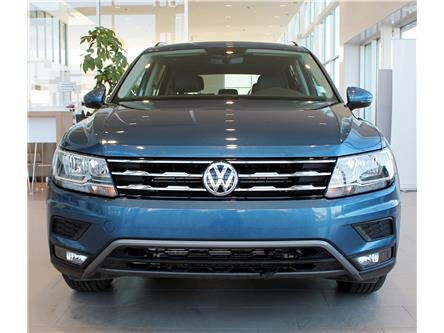 2019 Volkswagen Tiguan Comfortline (Stk: 69217) in Saskatoon - Image 2 of 24