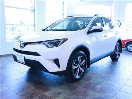 2018 Toyota RAV4 LE (Stk: 195942) in Kitchener - Image 1 of 31