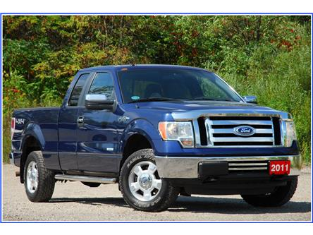 2011 Ford F-150 XL (Stk: 148970) in Kitchener - Image 1 of 17