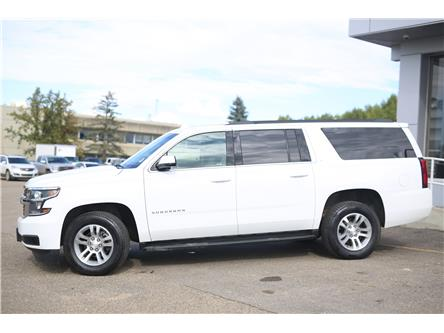 2018 Chevrolet Suburban LT (Stk: 58591) in Barrhead - Image 2 of 47